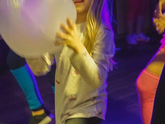 52Pinnacle Creative Arts Youth Theatre Peter Pan Jr. Cast.