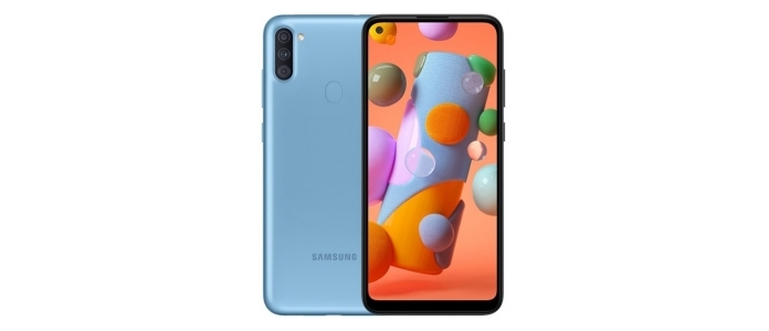 Samsung Galaxy A11 Specifications Comparison And Features