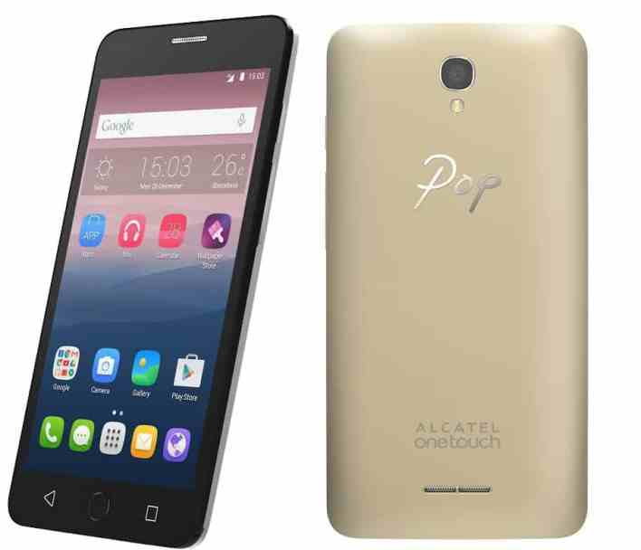 Alcatel OneTouch Pop Star-Best phones under 30000 Naira