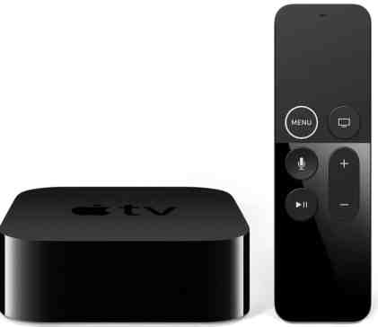 Connect iPhone Xs Max to TV Using an Apple TV