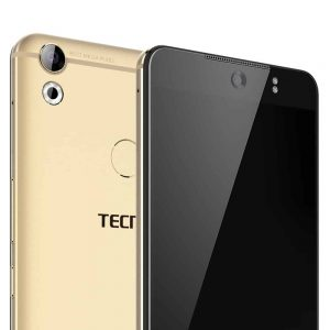 Tecno Camon téléphone C10 (CX)