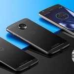 Motorola Moto Z now available in Nigeria, Specs and Price