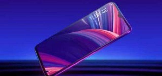 Oppo RX17 Pro design