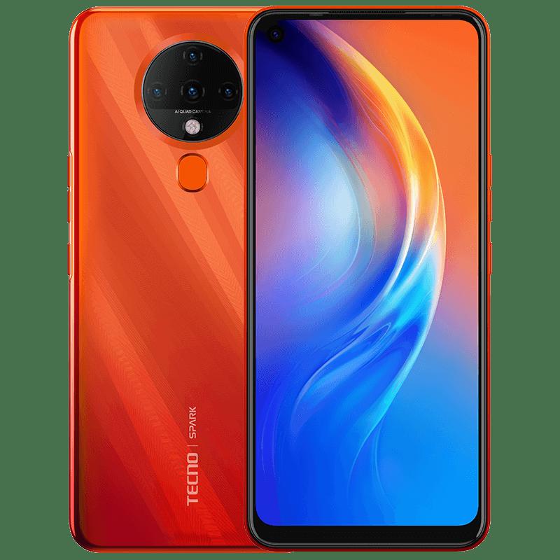 TECNO Spark 6 Full Phone Specs and Price