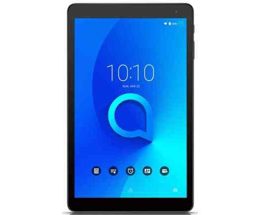 Alcatel 1T 10 tablet official