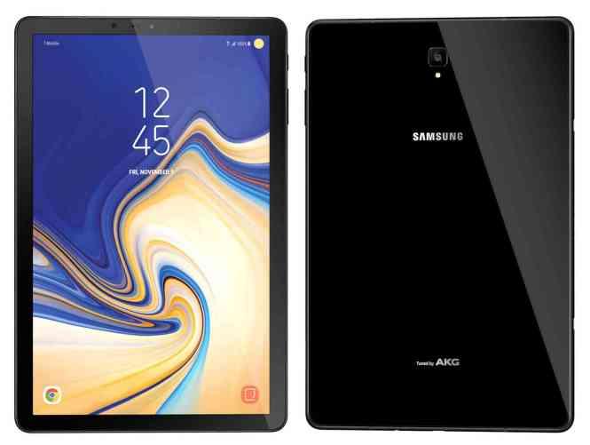 Samsung Galaxy Tab S4 T-Mobile