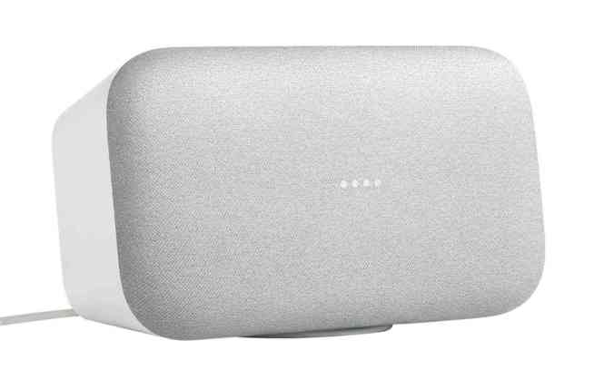 Google Home Max official