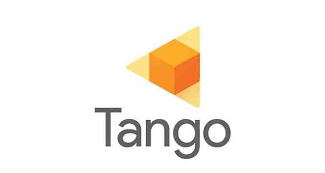 Google Tango logo