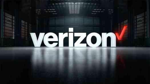 Verizon logo large
