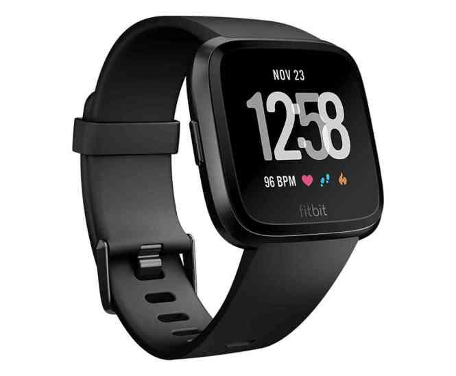 Fitbit Versa official