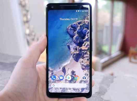 Google Pixel 2 XL hands-on review