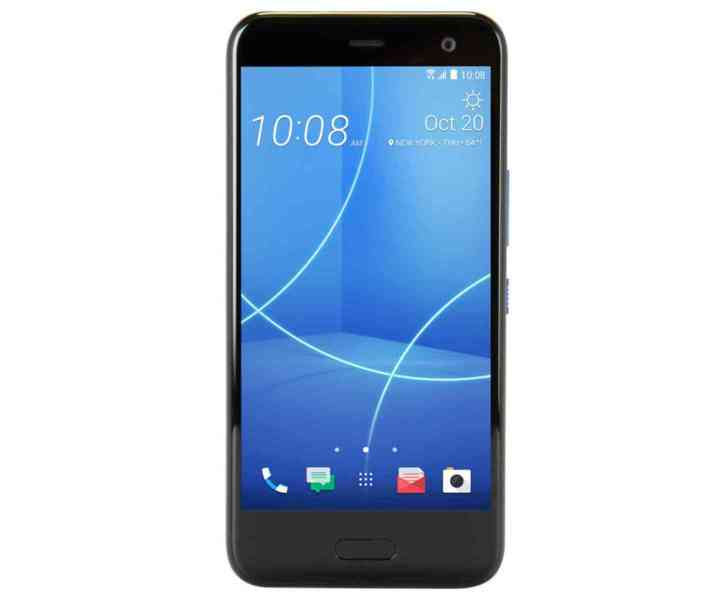 HTC U11 Life image leak