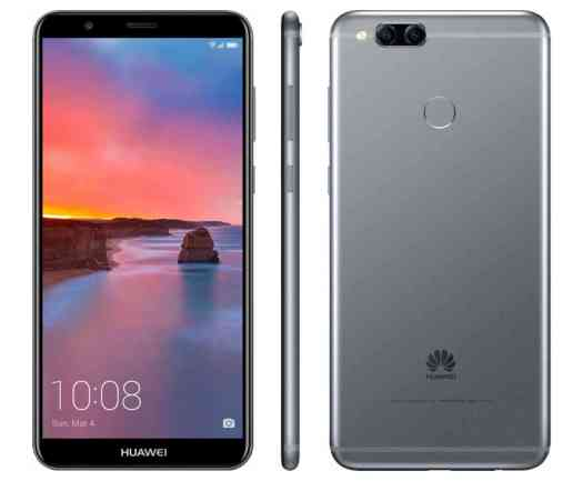Huawei Mate SE official