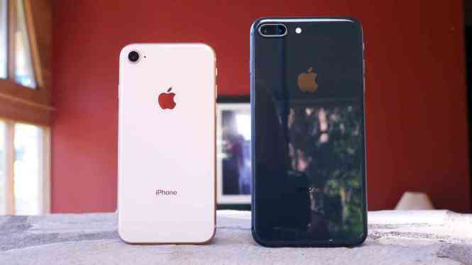 iPhone 8 and 8 Plus Review: Wait For the iPhone X! - PhoneDog