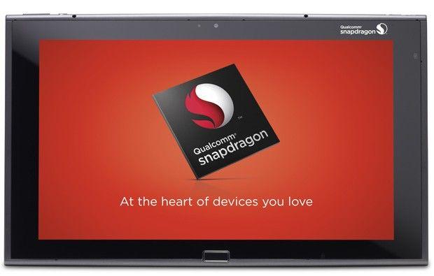 Le Snapdragon 410 64 bits annoncé