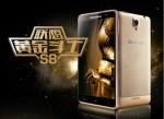 Lenovo S8 : Un concurrent de taille au Redmi Note