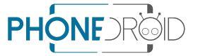 PhoneDroid Logo