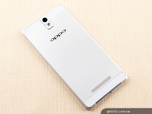 Oppo N3 officiel : Un smartphone haut de gamme sans surprises