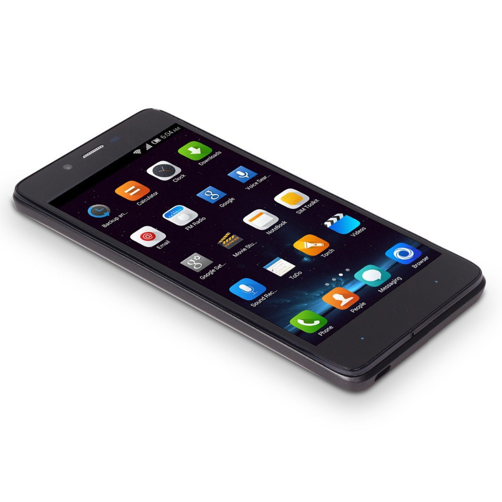 Gagnez un Elephone P6000 avant même sa sortie avec PhoneDroid !