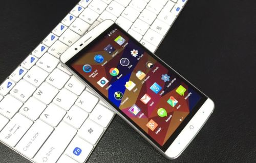 Elephone P8000 : Configurations and images revealed!
