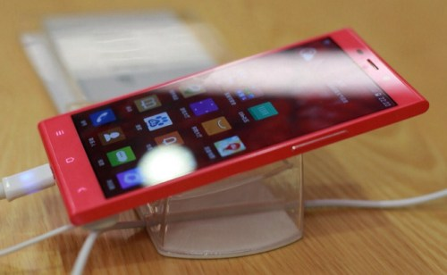 Gionee Elife E8: Will be Gionee's Next Flagship Soon?