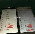Meizu M2 Note : Spécifications complètes en fuite