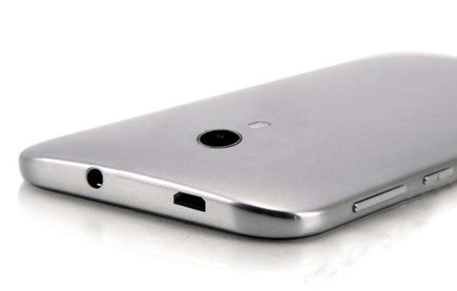Doogee Y100 Pro : Le smartphone en métal arrive bientôt !
