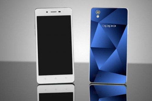 Oppo Mirror 5: Launched with a copy design of Elephone S2?