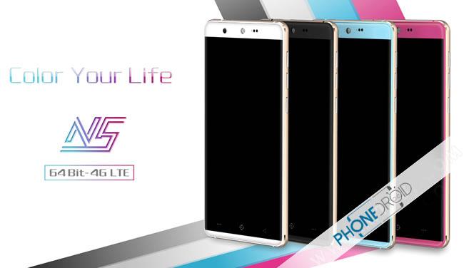 Kingzone N5 : Colorez votre vie en 64 Bits