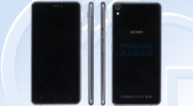 Gionee Elife S6 : un air de GALAXY S6