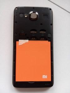 Batterie Xiaomi Redmi 2