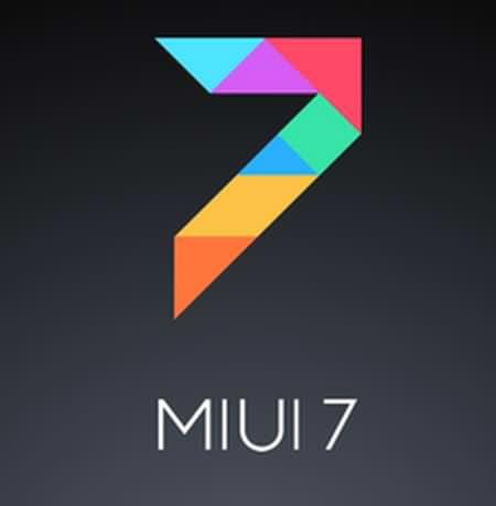 La liste des appareils qui obtiendront MIUI 7 Global