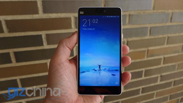 Xiaomi va adopter Force Touch pour ses téléphones ?