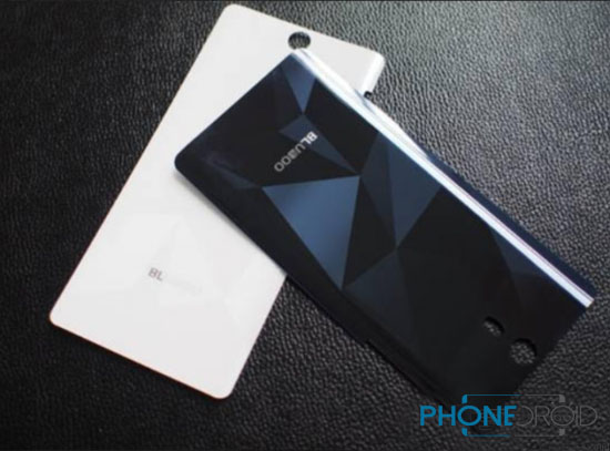 Bluboo xtouch-1