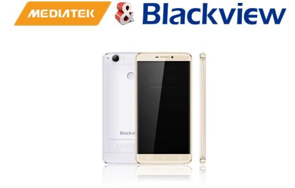 Blackview R7 : Un concurrent sérieux au Elephone P9000