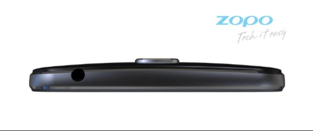 Zopo Speed 8 : nouvelles caractéristiques !
