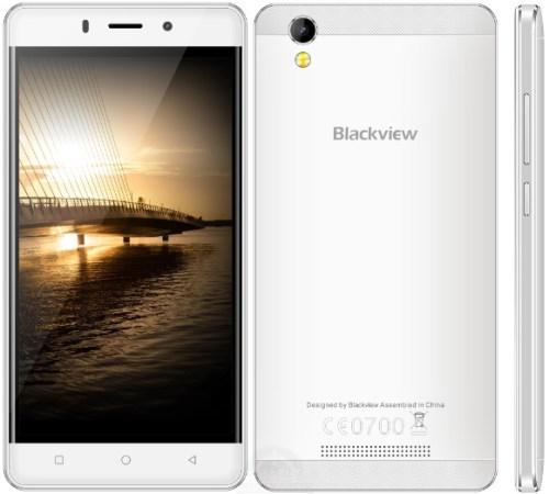 Blackview A8 : caméra de l'Iphone mais à petit prix