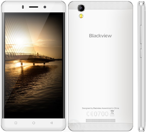 Blackview A8 : caméra de l'Iphone mais à petit prix