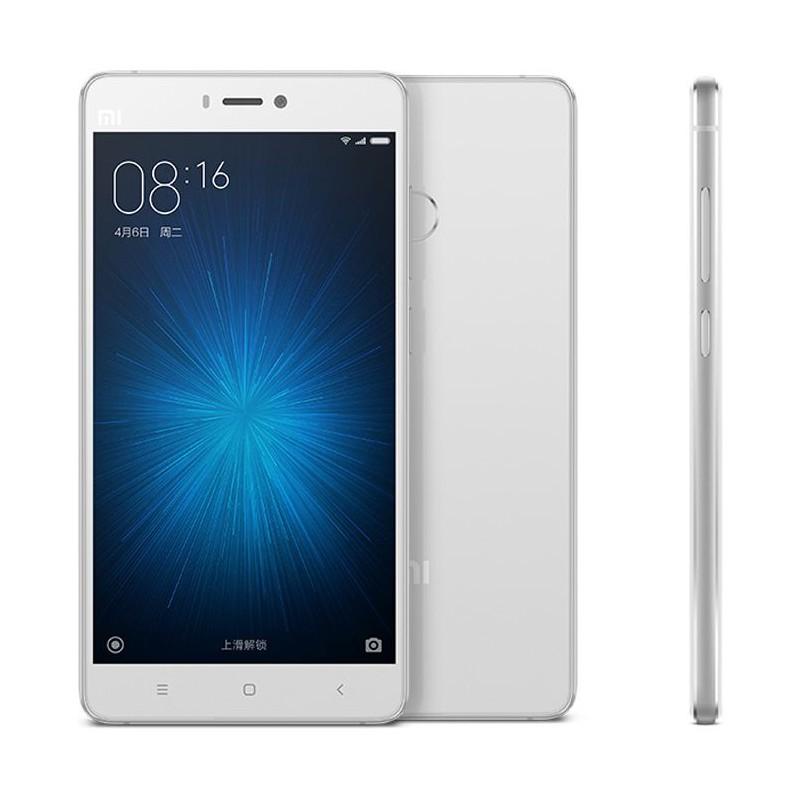 Xiaomi Mi4S : celui qu'on n'attendait pas