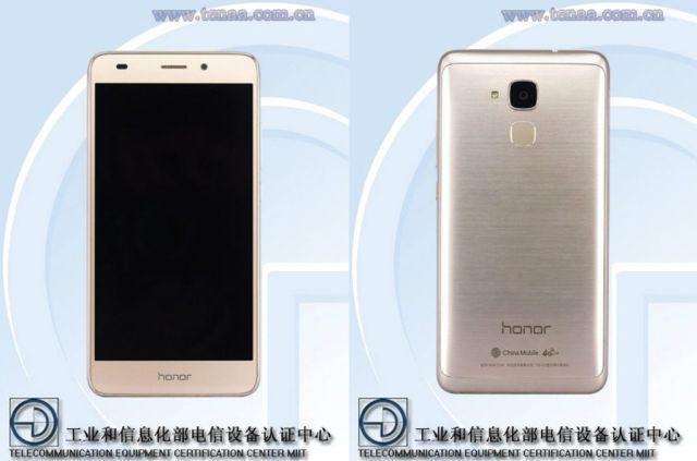 Honor 5C : nouveau smartphone au petit budget ?