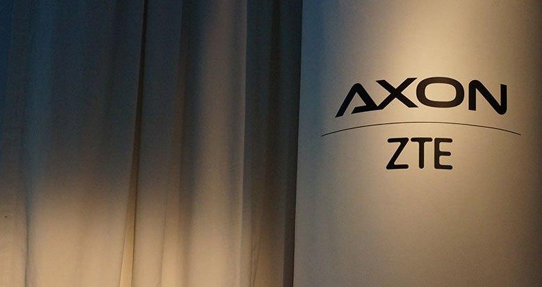ZTE Axon 2 : finalement ZTE Axon 7