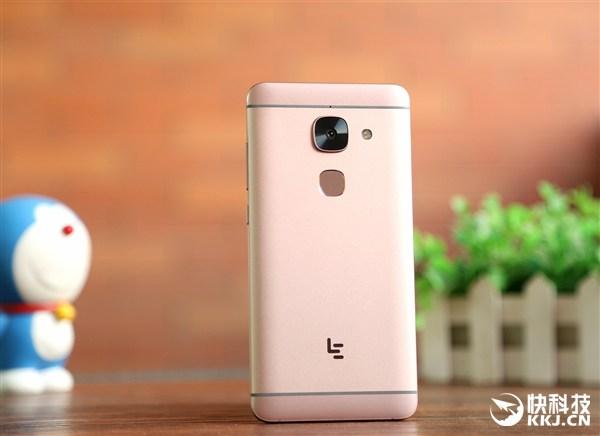 LeEco Le 2, Le 2 Pro et Le Max 2 chez phonedroid !