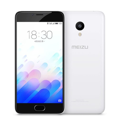 Meizu M3 available now