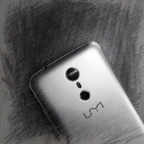 UMI Super : la batterie dévoilée
