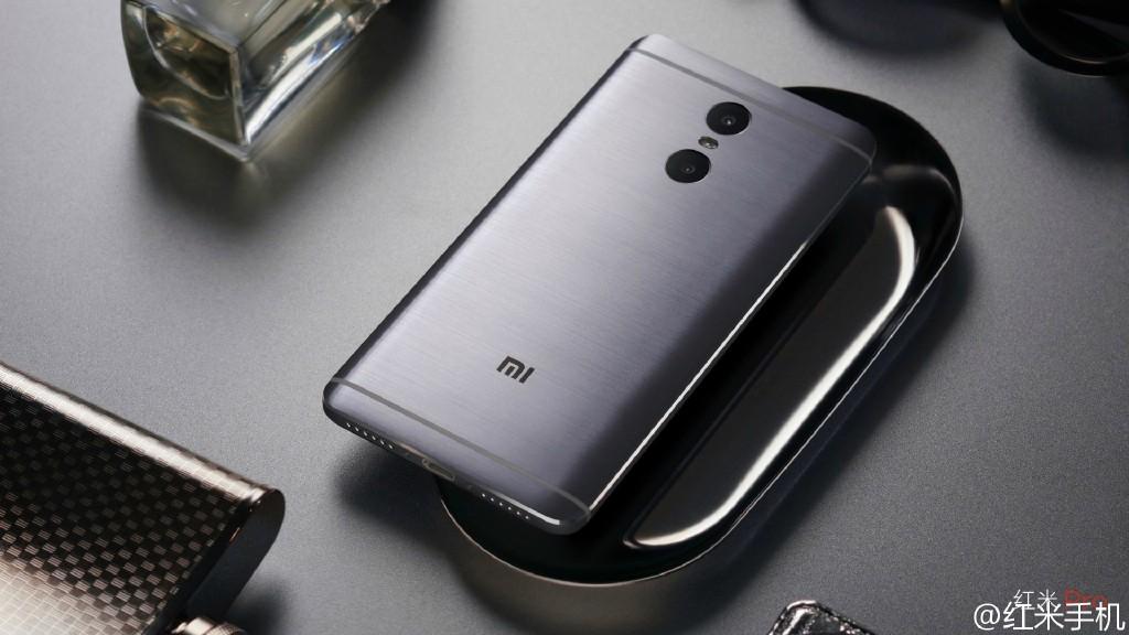 Xiaomi Redmi Pro : le smartphone des premières