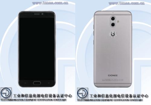 Gionee S9 : un autre Dual Camera à venir