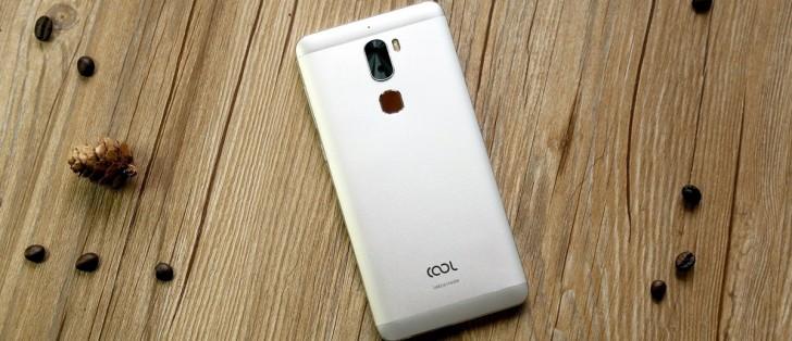 Test du LeEco Cool 1 Dual : partenariat chinois fructueux ?