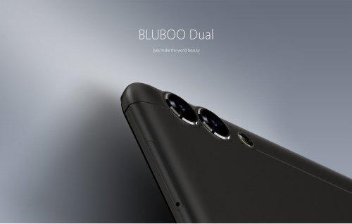 Bluboo Dual