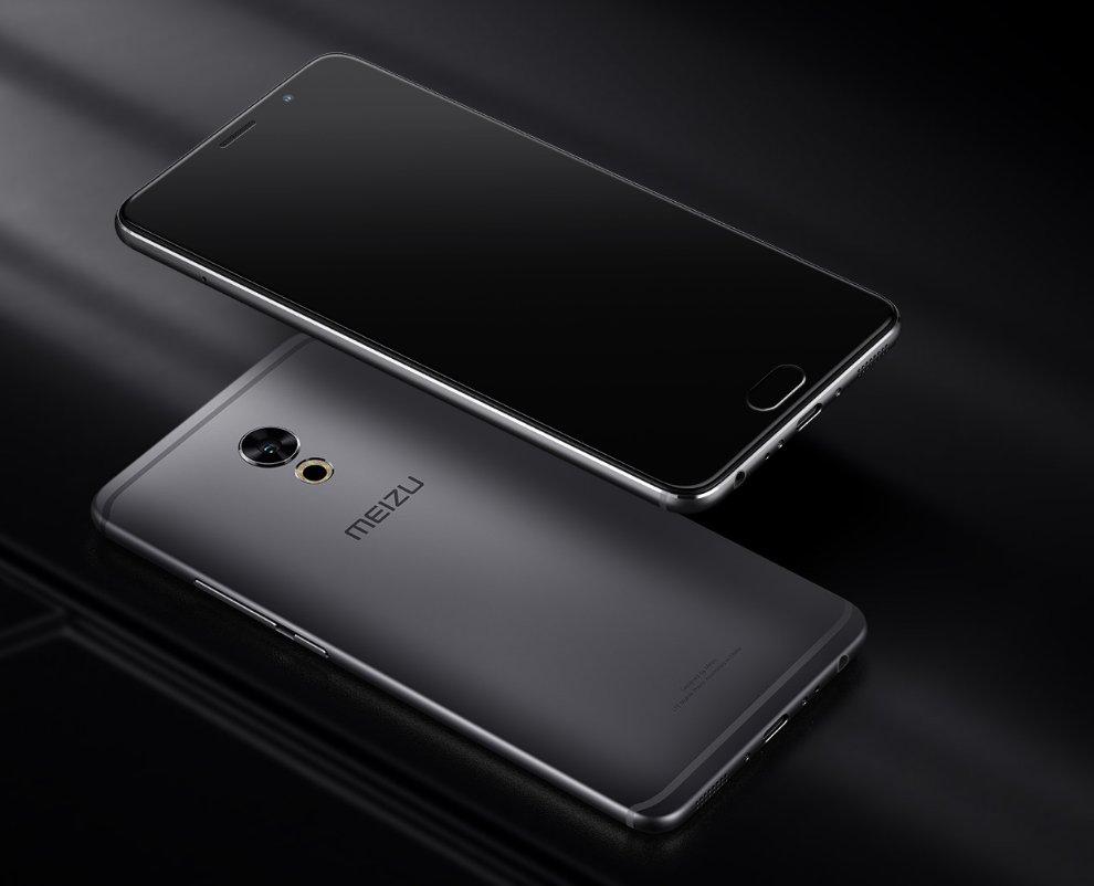 Test du Meizu Pro 6 Plus : le smartphone idéal ?