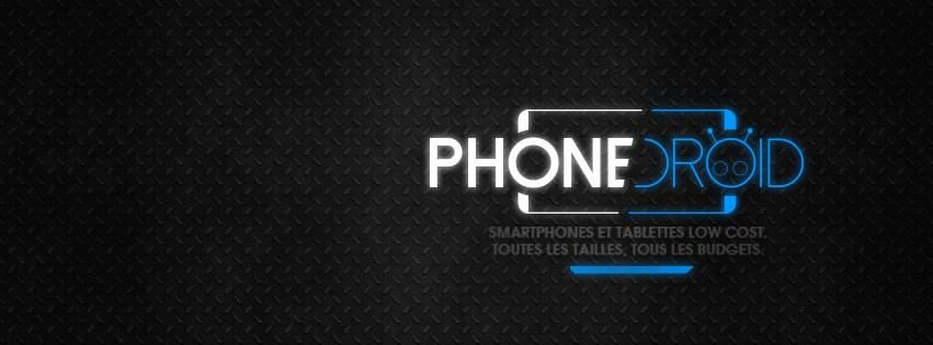boutique en ligne phonedroid smartphone chinois